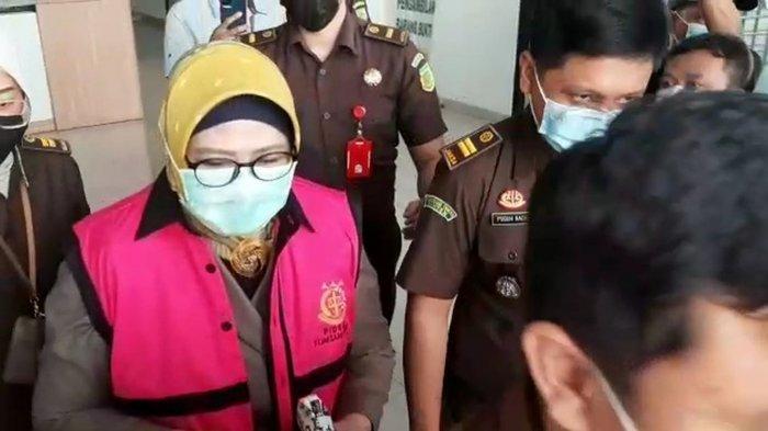 Kejari Kota Tangsel Khawatir Ketua KONI Menghilangkan Barang Bukti pada Kasus Korupsi Dana Hibah
