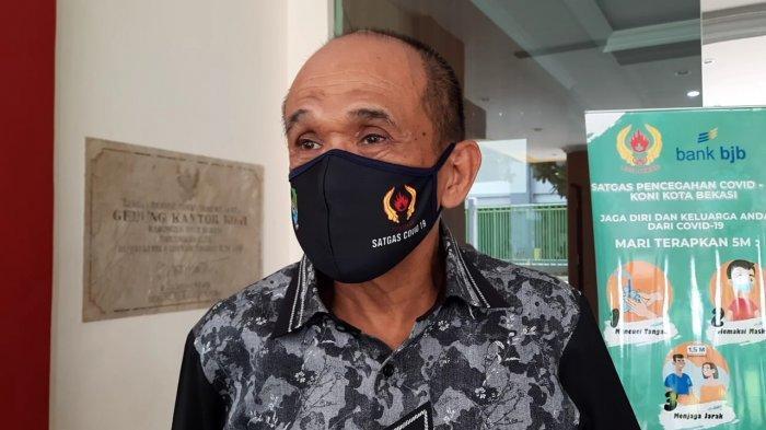 Selama Pandemi Covid-19, Atlet di Kota Bekasi Tak Ada yang Terpapar Covid-19