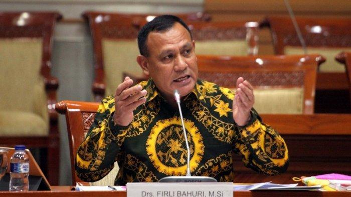 BREAKING NEWS: KPK Tahan Penyidik dan Pengacara dalam Kasus Dugaan Suap Wali Kota Tanjungbalai