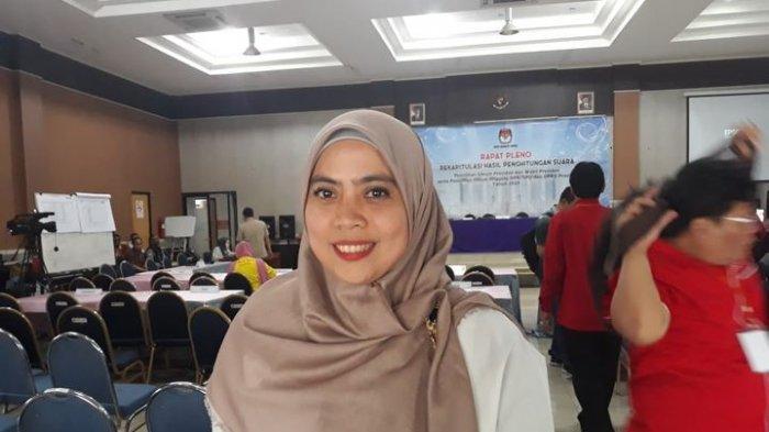 KPu DKI: Tingkat Partisipasi Pemilu Tertinggi Di Jakarta, 79 Persen