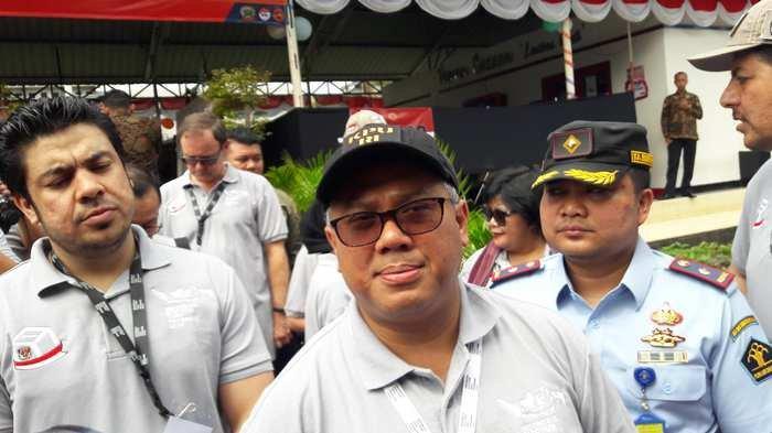 Tanggapi Keputusan DKPP, Ketua KPU Arief Budiman: Saya Tidak Pernah Melakukan Kejahatan Pemilu