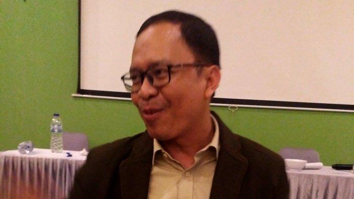 Horee Pemilu 2024 Honor Petugas KPPS Naik, Ini Kata Ketua KPU Provinsi Jabar