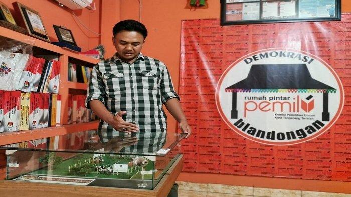 KPU Kota Tangerang Selatan Bakal Tambah 384 TPS untuk Pilkada Serentak 2020
