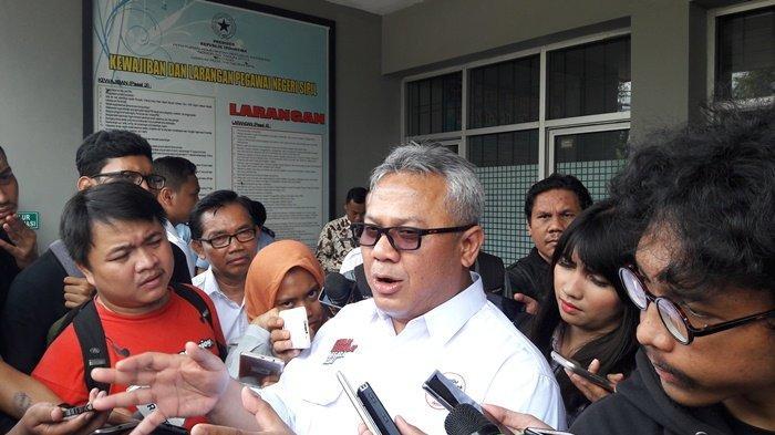 Adik Prabowo Ancam Lapor ke Interpol dan PBB, Arief Budiman: KPU Enggak Pernah Mikir Curang