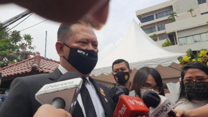 Calon Besannya Jadi Tersangka Bersama Menteri Edhy Prabowo, Ini yang Dilakukan Bambang Soesatyo