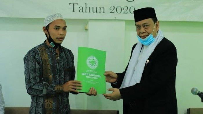 MUI Kabupaten Bogor Buka Pendidikan Kader Ulama XV Gratis, Ini Syarat-syaratnya