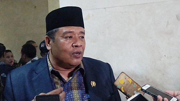 Ketua Nasdem DPRD DKI Bestari Barus Mau Ajak Anies Ngopi Sambil Bahas Saham Produsen Bir PT Delta