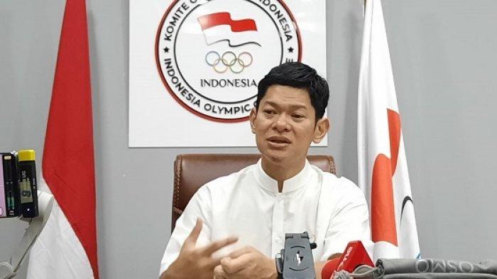 Raja Sapta Oktohari Menegaskan Bahwa NOC Seluruh ASEAN Tidak Ingin SEA Games Vietnam 2021 Ditunda