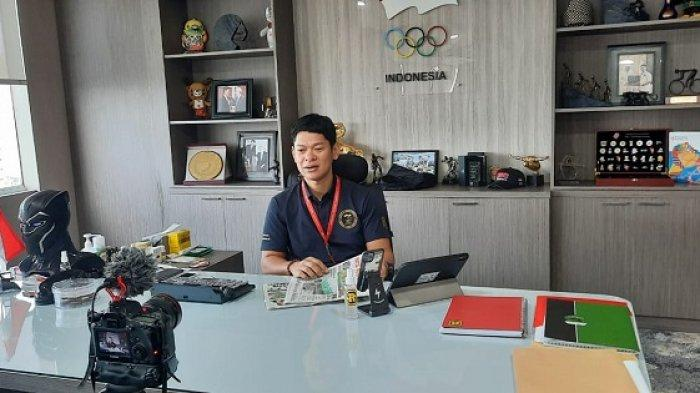 Upayakan Ada Suporter di Olimpiade 2021 Tokyo, NOC Indonesia Lakukan Koordinasi Dengan KBRI Tokyo