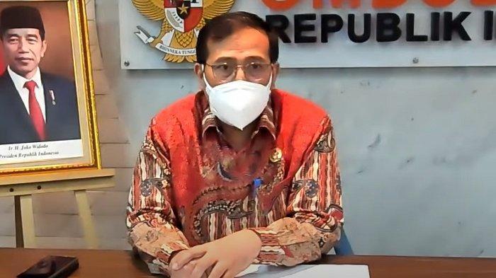 TWK 75 Pegawai KPK: ORI Minta Presiden Jokowi Bina Firli Bahuri, Ketua BKN, dan 2 Menteri