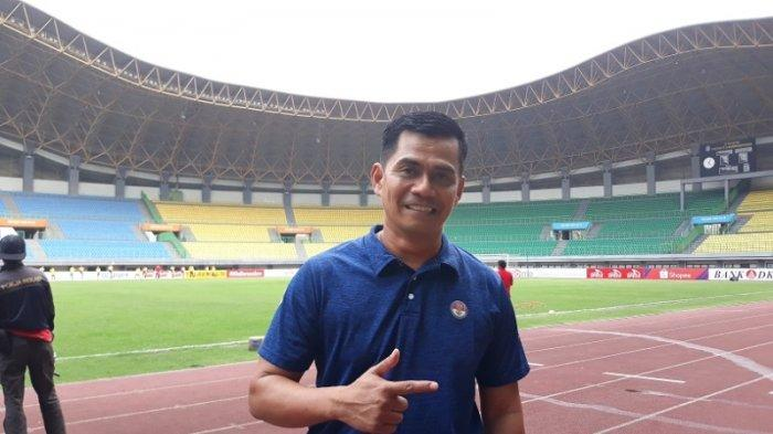 Jadi Ketua Umum Baru PSSI, Iwan Bule Diminta Benahi Prestasi Timnas Indonesia