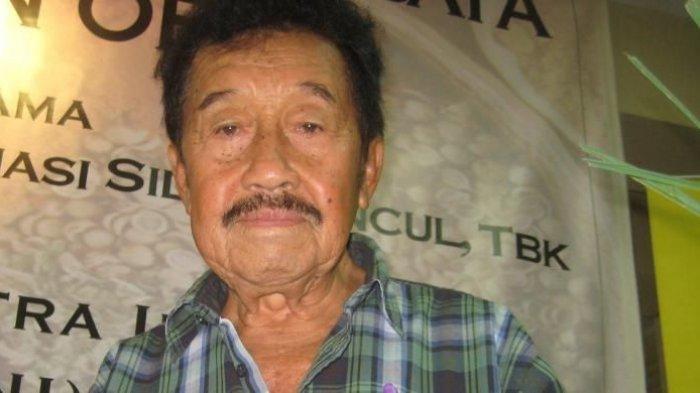 Bob Hasan Meninggal karena Kanker Paru-paru, Kenali Gejalanya Terutama Buat Para Perokok