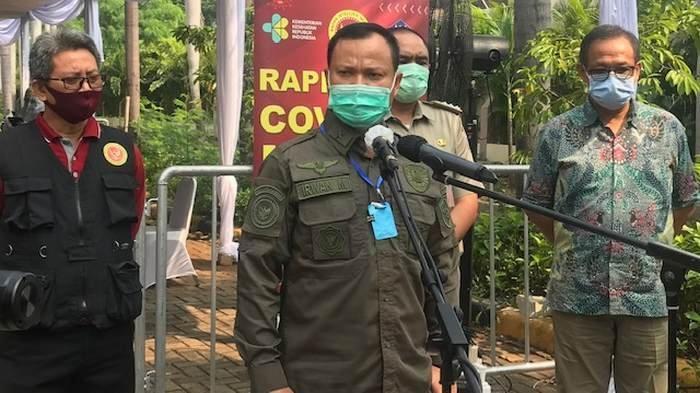 Rapid Test Massal di Kecamatan Tanjung Priok, BIN Targetkan Sasar 1.000 Peserta
