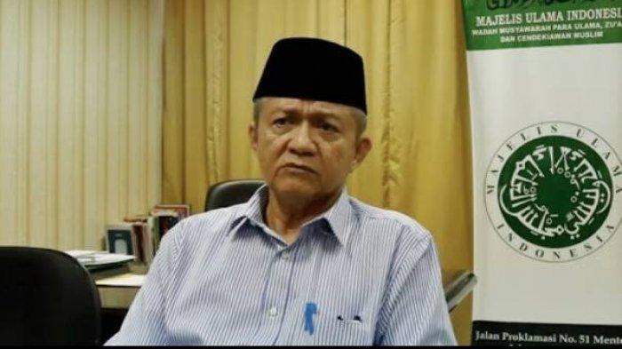 Ledakan Bom Bunuh Diri di Gereja Katedral Makassar, Wakil Ketua MUI Anwar Abbas: Tak Bisa Ditolerir!