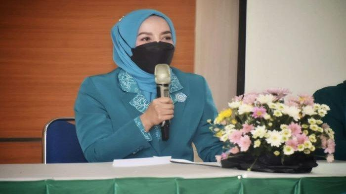 Istri PNS yang Tergabung di PKK Kabupaten Bogor Diminta Lebih Kreatif Tingkatkan Budaya Membaca
