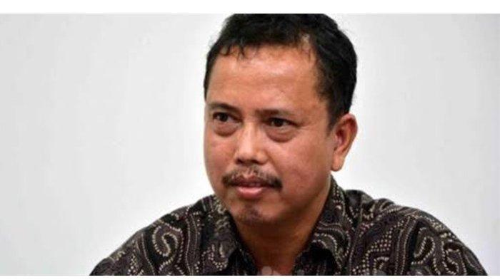 Neta S Pane Jelek-jelekkan KPK di Hadapan Komisi III DPR, Sebut Novel Baswedan Pegawai Bermasalah