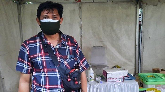 Pulang dari Kampung Halaman Warga RW 09 Kelurahan Ciputat Diminta Lakukan Dua Hal Penting Ini