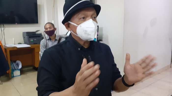 Kisah Ketua Tim Dokter Penanganan Covid-19 Kota Bekasi, Minum Klorokuin saat Kasus Lagi Tinggi