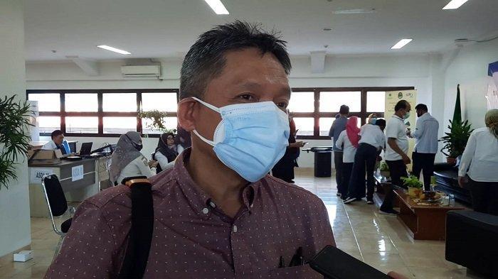 Covid-19 di Bekasi Capai 10.095 Kasus, Tim Penanganan Covid-19 Antisipasi Libur Panjang Akhir Tahun