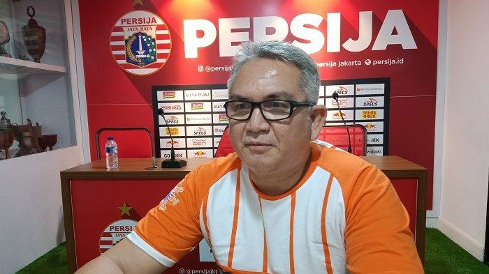 Ketua Umum the Jakmania Pastikan Tetap Berhubungan Baik dengan Suporter PSM Makassar
