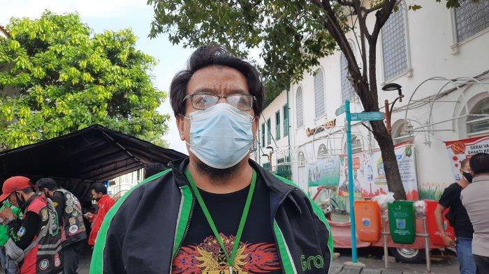 Nama Dicatut Demo PPKM Darurat, Komunitas Ojol Jakarta Barat: Kami Tidak Mau Ditunggangi Politik!