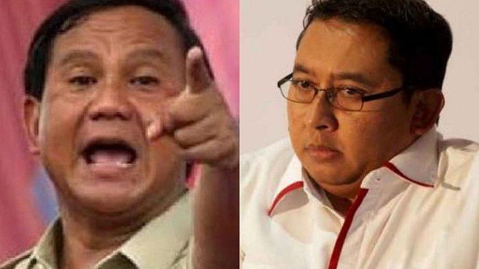 Prabowo Subianto Minta Maaf ke PBNU: Saya Akan Panggil Fadli Zon, Jangan Ketus Kepada Kiyai NU
