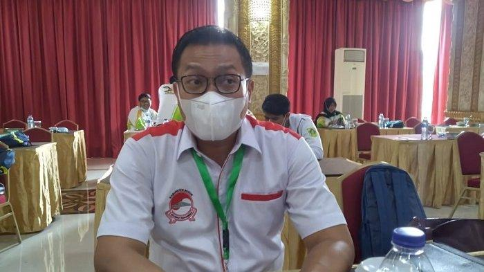 Kabupaten Bogor Usulkan Penambahan Jumlah Nomor Pertandingan Wushu pada Porprov XIV Jawa Barat 2022