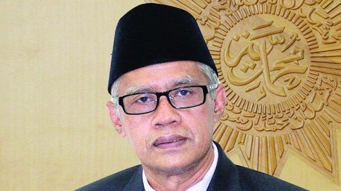 Ketua Umum PP Muhamaddiyah: Pandemi Covid19 Itu Nyata, Rumah Sakit dan Isolasi Jadi Saksi Kunci