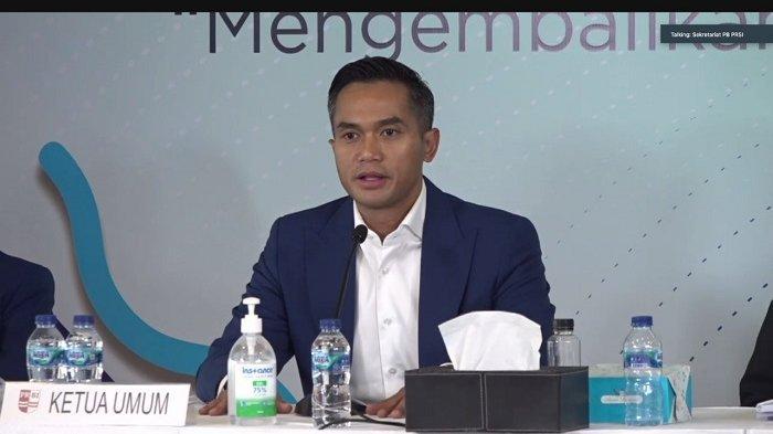 Anindya Bakrie baru saja terpilih menjadi Ketua Umum Pengurus Besar Persatuan Renang Seluruh Indonesia (PRSI) periode 2021-2025. Anindya kini mencalonkan diri menjadi Ketum Kadin