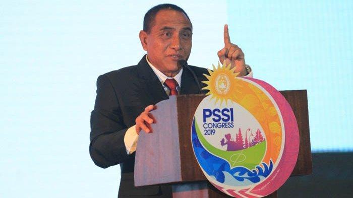 Gubernur Edy Rahmayadi Bantah Informasi Rizky Billar Mau Tanam Saham di PSMS Medan
