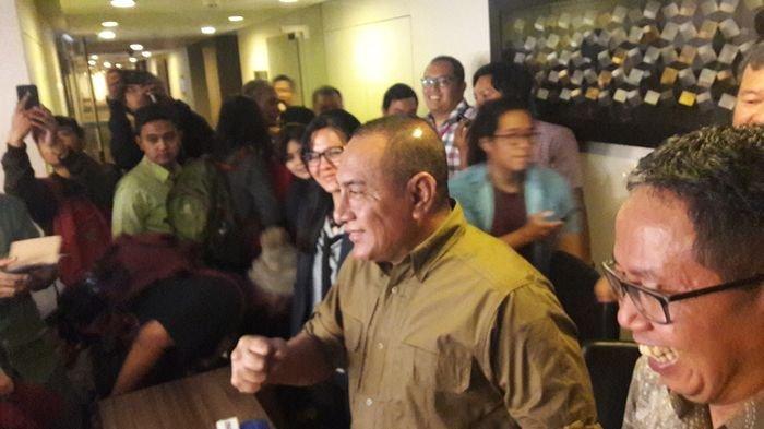 Sepakat dengan Menpora, Ketua PSSI Pilih Bekukan Liga 1 Sementara Waktu