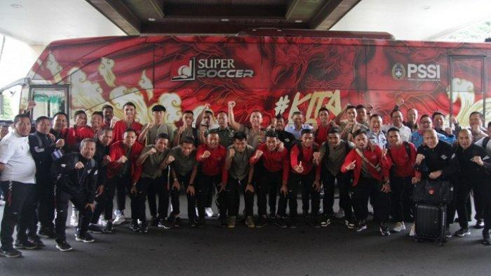 Indra Sjafri Ungkap Peran Penting Dua Pemain Senior Ini di Timnas U-23, Apalagi Kalau Bisa Cetak Gol