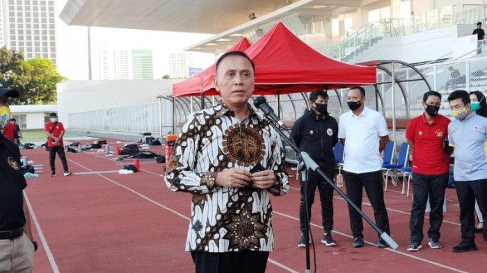 Timnas Indonesia U-19 Lanjut TC ke Negara Lain di Eropa Jika Piala Asia U-19 Ditunda
