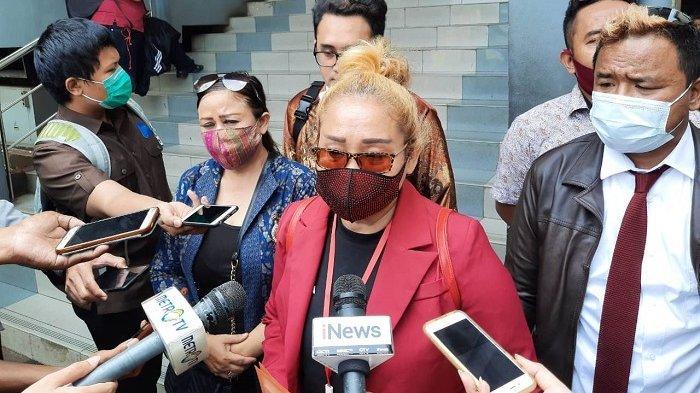Alasan Polisi Menolak Laporan Relawan Jokowi terhadap Najwa Shihab terkait Wawancara Kursi Kosong