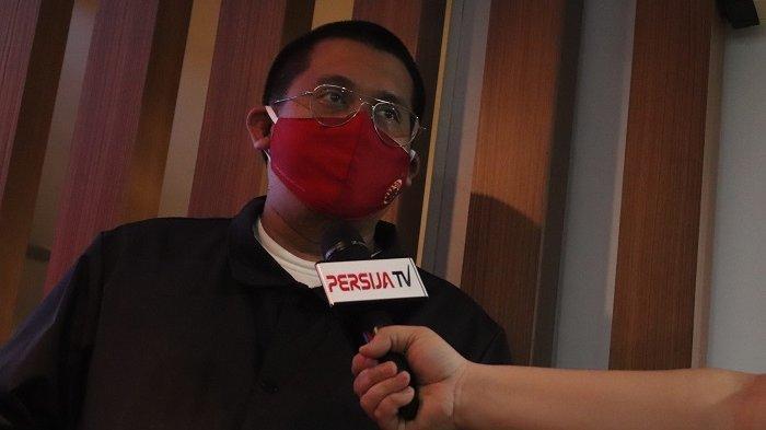 Sergio Farias Pergi, The Jakmania Tetap Kawal Persija Jakarta
