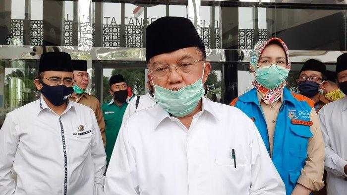 Baru Terungkap Alasan Jusuf Kalla Nekat Hadapi SBY di Pilpres 2009, Padahal Tahu Sudah Pasti Kalah