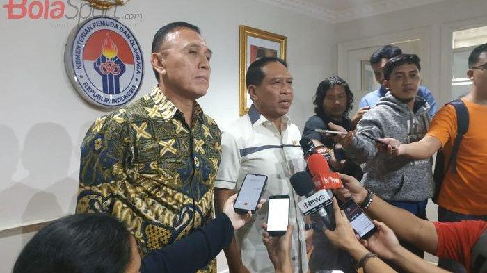 Laga Kualifikasi Piala Dunia 2022 Timnas Indonesia Vs UEA Digelar di Bali Tanpa Penonton