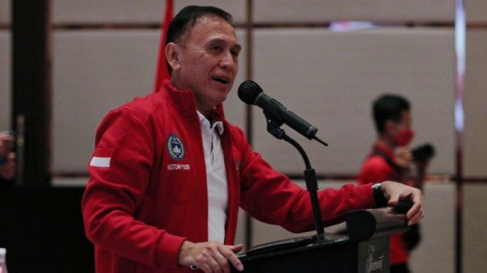 PSSI Butuh Izin dari Polri untuk Menggelar Liga 1 2020