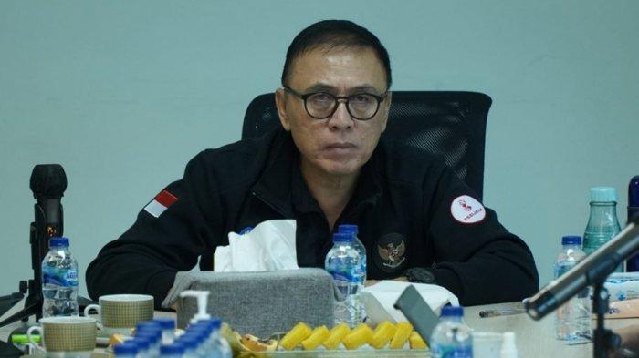 Ketua Umum PSSI Mochamad Iriawan Sebut Persipura Jayapua Bakal Ikut Tampil dalam Piala Menpora 2021