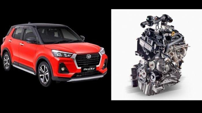 Daihatsu Rocky Sasar Anak Muda, Apa Saja Keunggulan Kembaran Toyota Raize? Berikut Ini Penjelasannya