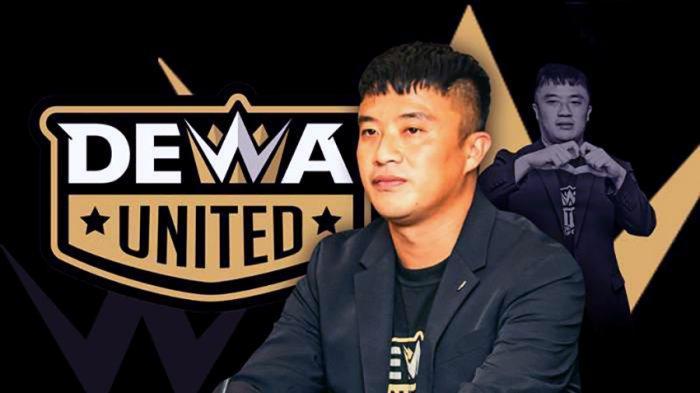 Kevin Hardiman CEO Dewa United FC Dukung Diundurnya Jadwal Pertandingan Piala Walikota Solo