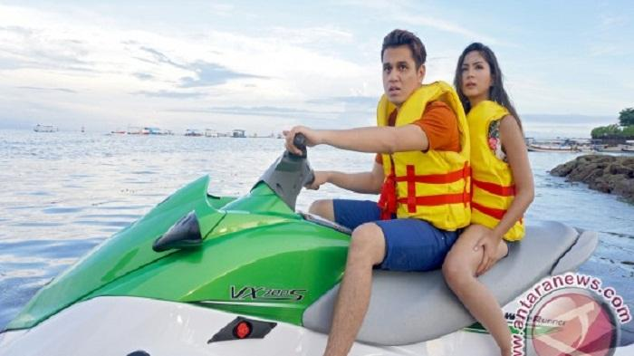 Bertemu Jessica Mila di Bali, Hidup Kevin Julio Jadi Lebih Berwarna