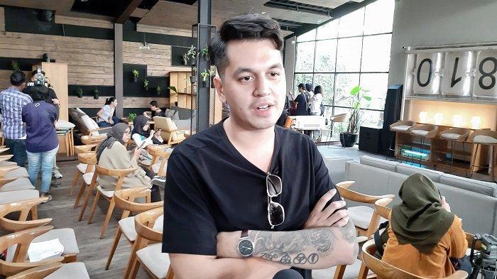 Selama Pandemi Virus Corona, Kevin Julio Sibuk Jalani Bisnis Clothing Line Miliknya