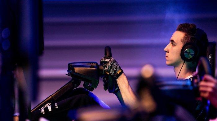 Kevin Siggy Petik Kemenangan Perdana di Kejuaraan Esports Formula E: Accelerate 2021