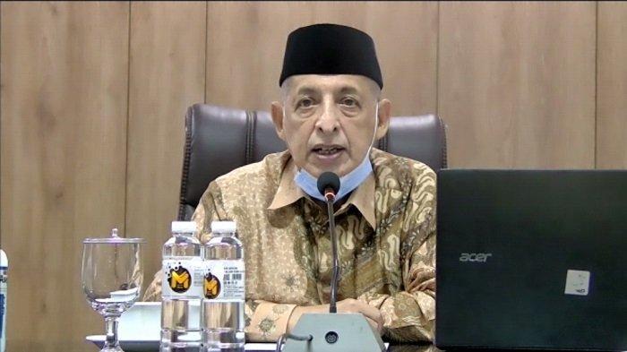 MUI Imbau Umat Muslim Indonesia Bantu Korban Bencana NTT