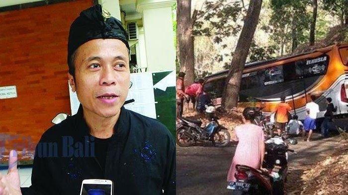 KI JOKO BODO Ungkap Penyebab Bus Sudiro Ponorogo Bisa Nyasar di Hutan Wonogiri, Simak Alasannya