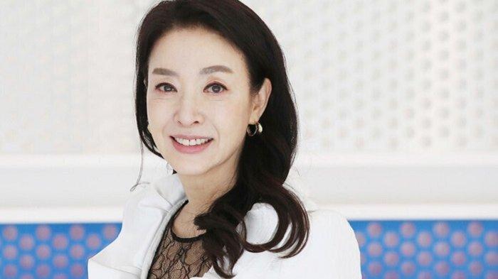 Kim Bo Yeon Tak Sanggup Tatap Mantan Suami saat Syuting Love (Ft Marriage and Divorce)