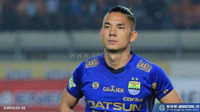 Rekor Tak Terkalahkan Terhenti, Kim Jeffrey Meminta Persib Bandung Bangkit Kejar Peluang Runner Up