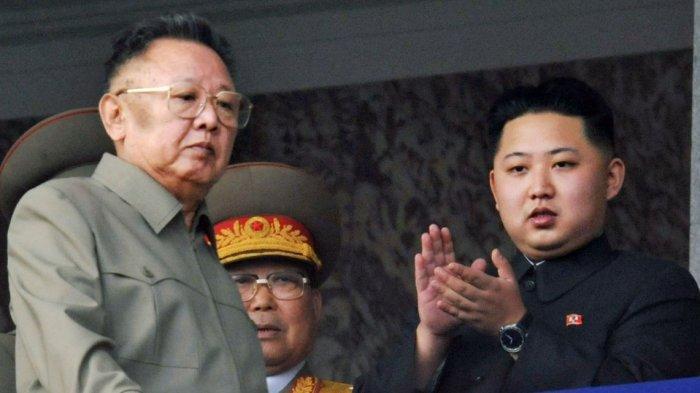 Inilah Cara 3 Pemimpin Korea Utara Dibesarkan, Kim Il Sung, Kim Jong Il, dan Kim Jong Un