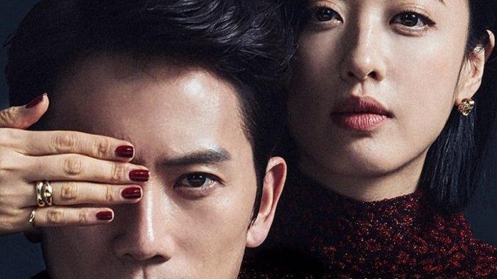 Kim Min Jung dan Ji Sung Tampil Menawan saat Bermusuhan dalam The Devil Judge